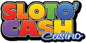 logo Sloto Cash Casino
